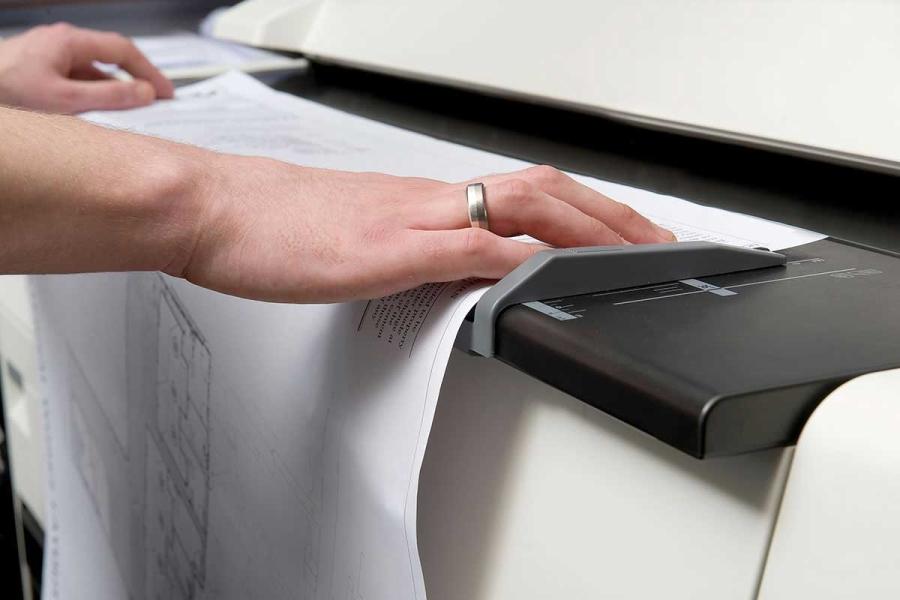 быстрое сканирование документов - фото 3